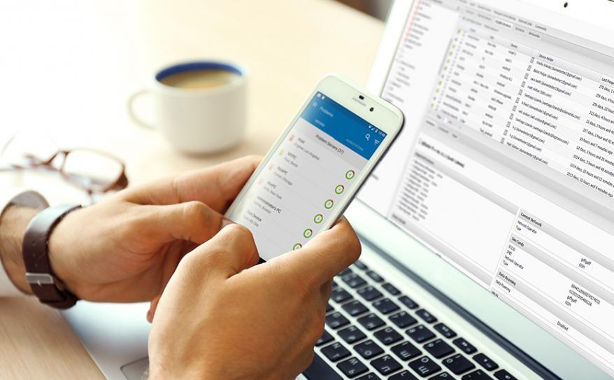 Mobile Application Development Ipswich
