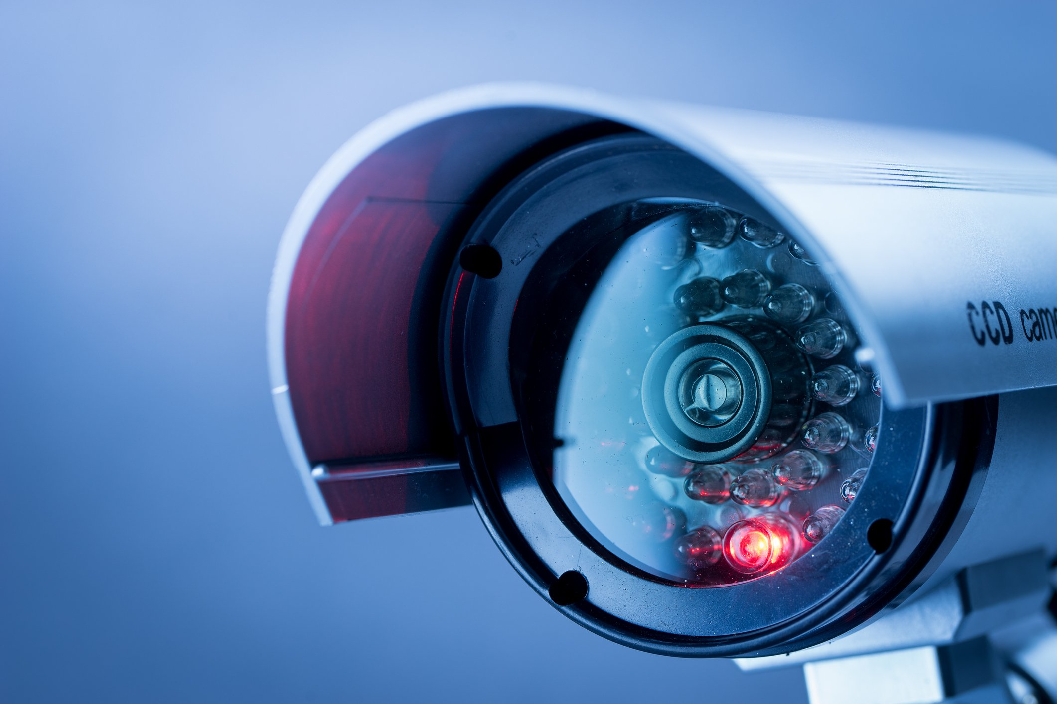 CCTV Installation and Maintenance Ipswich